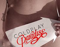 Vinilo Coldplay Paradise