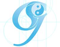 Sean Gorgone - Logo Type