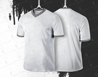 Mockup de camisa Free