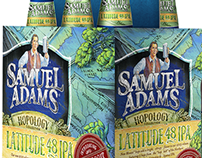Samuel Adams Hopology Series