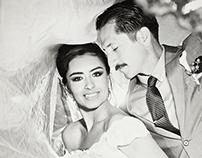 Monica + Cesar's Wedding