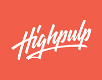 Highpulp Logotype