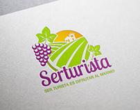 Logo design for Serturista