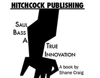 Saul Bass inspired book