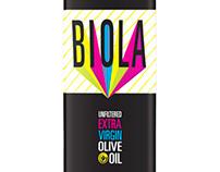 Biola Olive Oil // Progressive