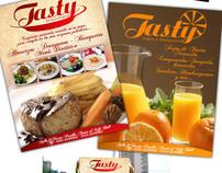 Tasty Gourmet Restaurant