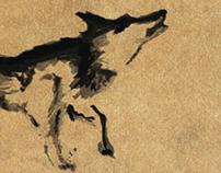 Ookami to Ryuu - O Lobo e o Dragão