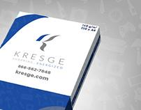 KRESGE: K-Mart Rebranded (Merchandise)