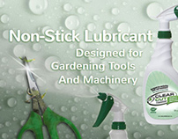 Clear Cut Lubricant Website
