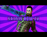 Saints Row IV Silly Thumbnail