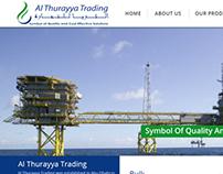 Al Thurayya Trading