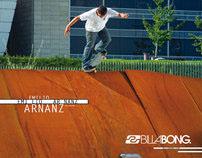 Billabong-Emilio Arnanz