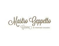 Mastro Geppetto | Idee in legno