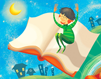 The Flying Book - RCS Ed