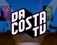 DaCosta TV - stopmotion intro