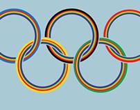 Sochi 2014 LGBT Poster