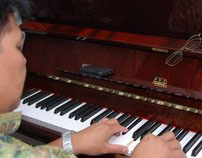 """REZKY ICHWAN MUSIC FOR """" THEME SONGS & EVENTS """""""