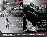 Corporate identity di Primo Promo