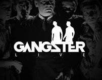 Gangster Live