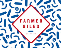 Farmer Giles