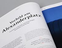 e-wohnen magazine