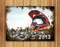 MX Action Calendar 2013