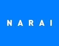 Narai - Branding