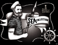 The Sea Collection (ilustración)