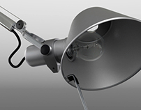 Tolomeo 3D Modeling and Rendering