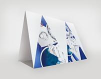MAY Concepts - Greetings Card