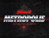 Nightcrawler Metropolis