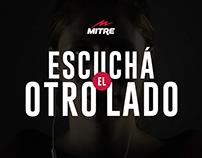 Radio Mitre-Escuchá el otro lado