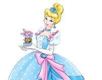 Cinderella dress designs