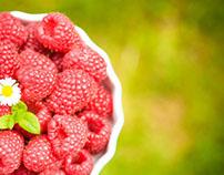 Berries | Crush! Issue 35