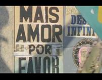 Bershka SS14 Fashion Film Campaign: Meet me in Río
