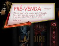 Proximo Games - L.A Noire