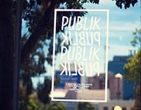 Publik | Crush! Issue 35