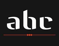 Magma Typeface