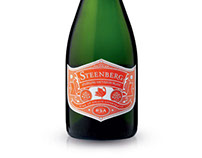Steenberg Sparkling Sauvignon Blanc | Crush! Issue 35