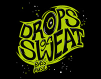 Drops Of Sweat 2014 - Bass Music - Paris