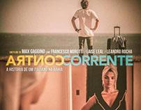 Material gráfico - Contracorrente / O Filme