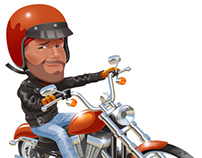 Bennetts Bike Social avatars