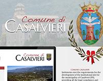 "Showcase ""Comune di Casalvieri"""