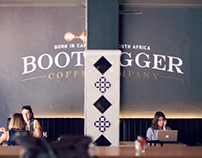Bootlegger Coffee Co. | Crush! Issue 37