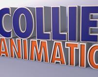 3D Animation Classwork