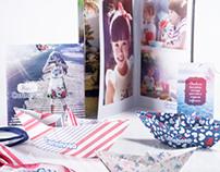 Press Kit Carinhoso - Primavera Verão 2013