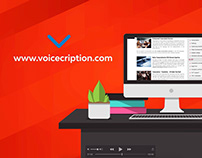 Transcription and Dubbing Services (Indian Company)