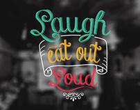 Laugh 'Eat Out' Loud
