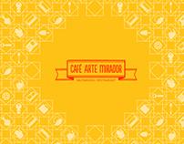 Logo Café Arte Mirador