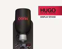 HUGO BOSS STAND